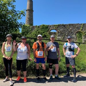 runweb2 300x300 - SLSW CEO runs 200 miles for the charity with a little help from his friends